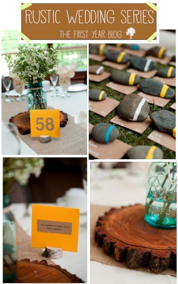 Rustic Wedding Series Pin it 1