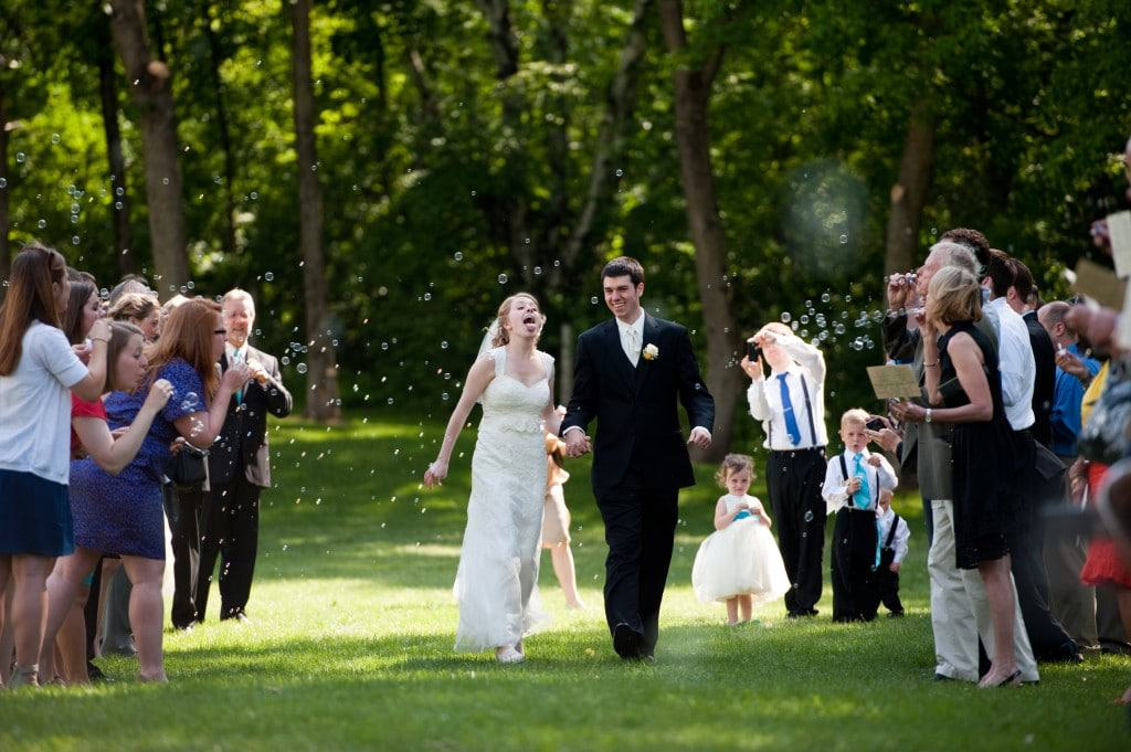 Wedding Ceremony Decor #wedding