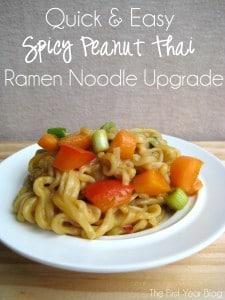 Ramen Noodle Z
