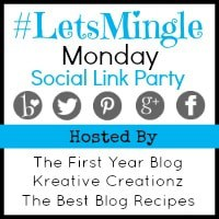 #LetsMingle Monday