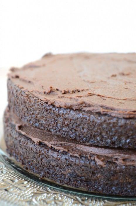 Hersheys Chocolate Chocolate Cake