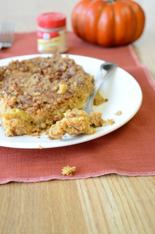 ... Year Blog for Pumpkin Dump Cake looks so easy, but equally delicious