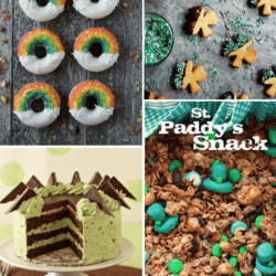 35+ Must Have St. Patrick's Day Recipes