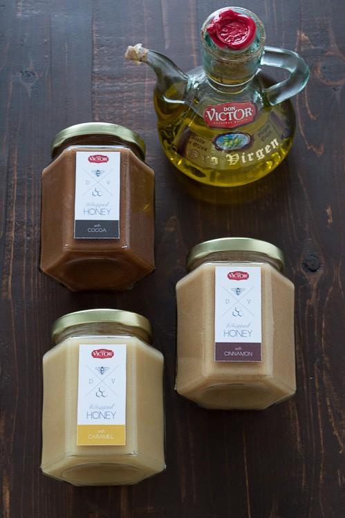 #Honeyforholidays #DonVictor