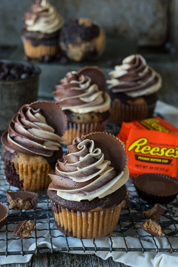 Reese S Cupcakes The First Year