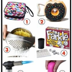 Kitchen and Home Holiday Gift Guide