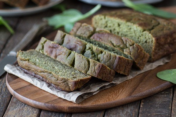 Green Monster Bread The First Year