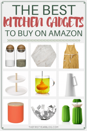 The BEST kitchen gadgets to buy on Amazon!
