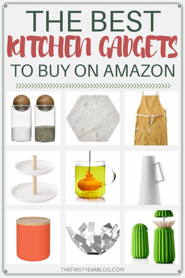 Kitchen Gadgets Buy Amazon Year