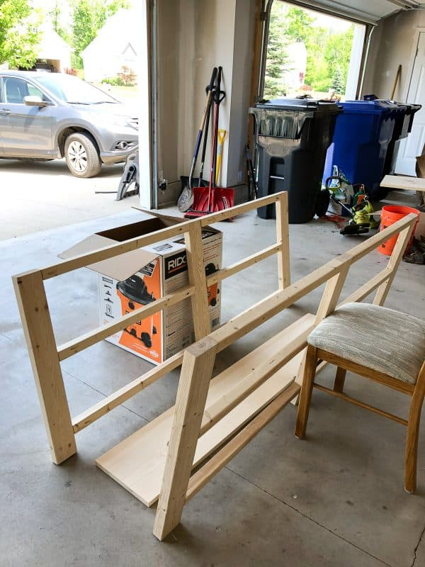 Fantastic Rustic Farmhouse Console Table The First Year Alphanode Cool Chair Designs And Ideas Alphanodeonline