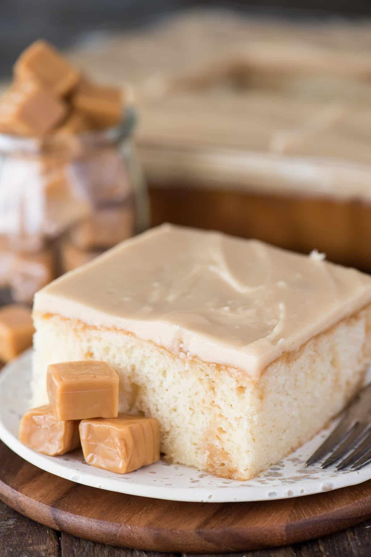 Cake Mix  Ingredient Recipes