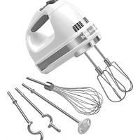 KitchenAid 9-Speed Mixer