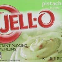 Jell-O Pistachio Pudding