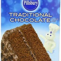 Chocolate Cake Mix, 15.25 oz