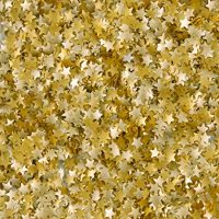Wilton Edible Gold Stars